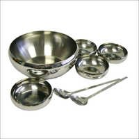Salad Bowl Set