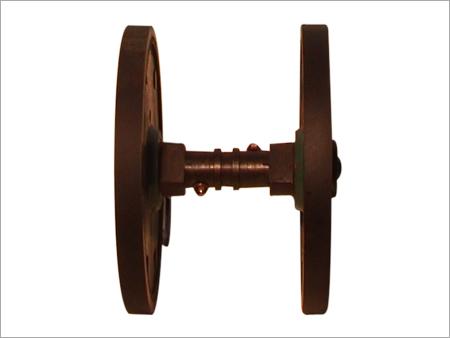 Spinning Pressing Roller