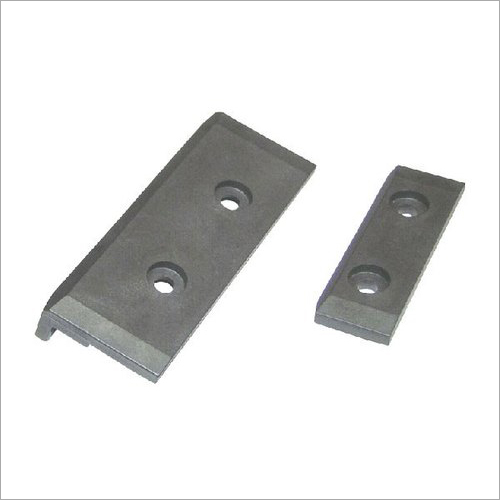 Graphite Sliding Part