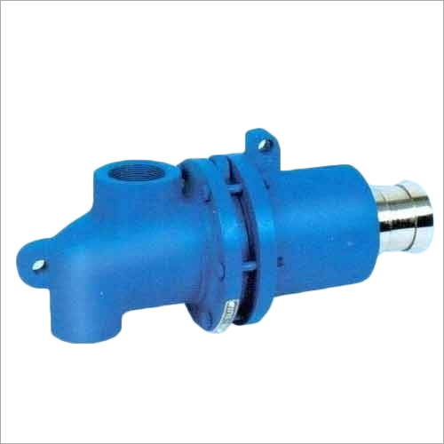 Rotary Pressure Joint