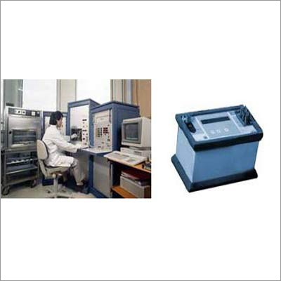 Power Semiconductor Testing System