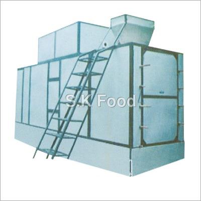 Continuous Conveyor Dryer