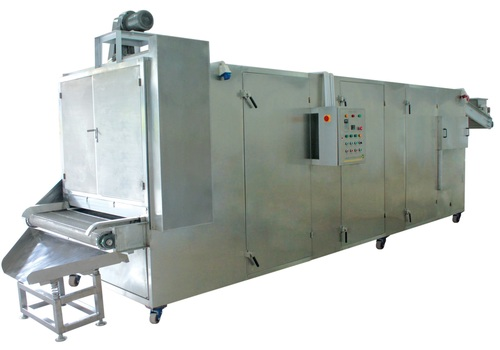 Continuous Dryer