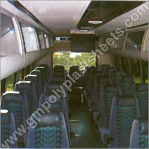 Bus Body PP Sheet