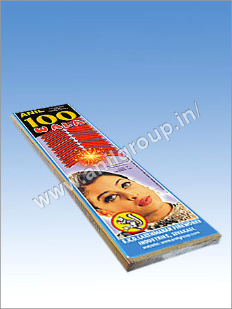 100 Wala Crackers Garland