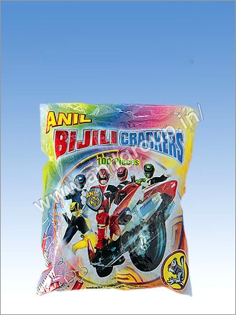 Bijli Crackers
