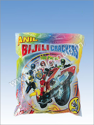 Bijli Crackers