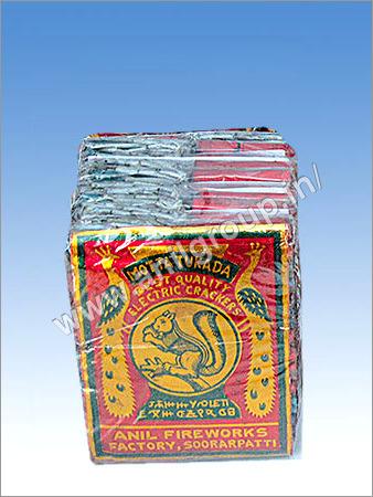Thukkada Fire Crackers