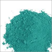 Pigment Green B 811 & 807