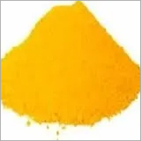 Synthetic Yellow Iron Oxide