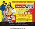 Leaflet Advertisement Printing