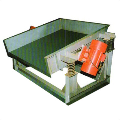 Vibratory Feeder Machine