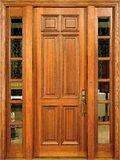Kumta Mantap Door