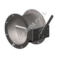 Impeller Spare Parts