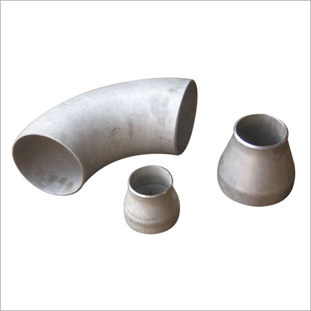 Forged Pipe Reducer