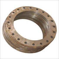 Blind Forged Plate Flanges