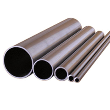 Round Welded Steel Pipes