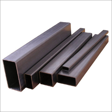 Square Welded Steel Tubes