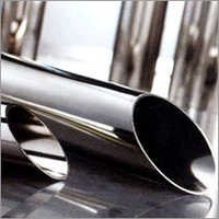 Stainless Steel Sanitary Mirror Tube