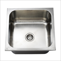Stainless Square Sinks