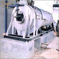 Sand Drier System