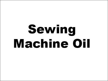 Textile Oils