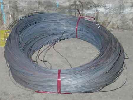 M. S. Wire