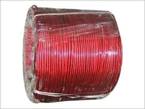 Coated Wire Ropes