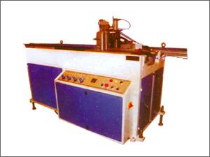PVC Pipe Cutting Unit