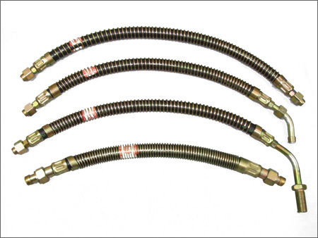 Air Brake Hose Assemblies