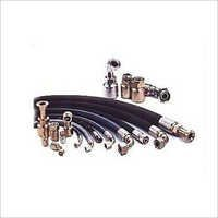 High Pressure Hose Assemblies