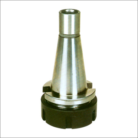 Collet Adaptors Milling Machines