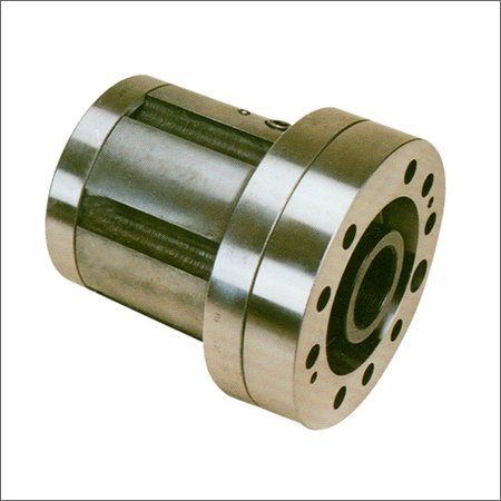 Collet Chucks for CNC Turning Machines