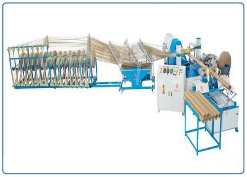 Paper Core Making Machinery