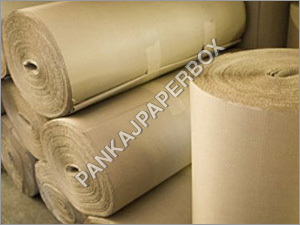 Corrugated Sheet Rolls