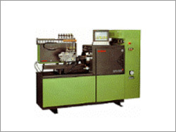 Fuel Injection Test Bench