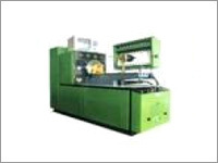 MICO Diesel Fuel Injection Pump Test Benches