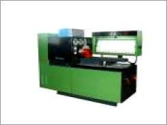 MICO Diesel Injection Test Benches