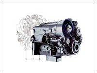 Deutz Diesel Engines