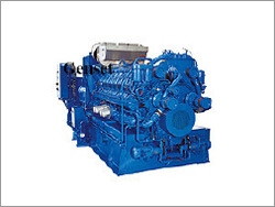 Deutz Combustion Engines