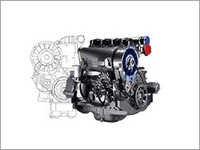 Deutz Air Cooled Engines
