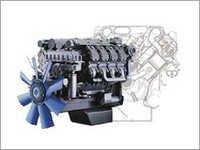 Deutz Oil Cooled Diesel Engines