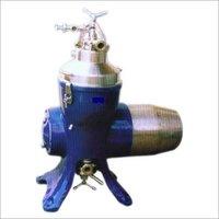 Online Cream Separator 3000 / 2000 LPH