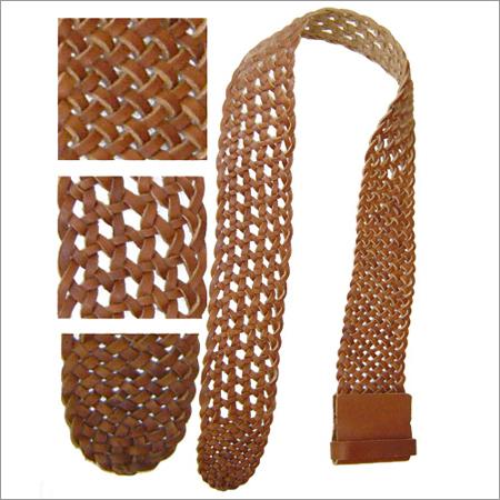 Leather Girths