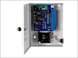Access Control Software Development