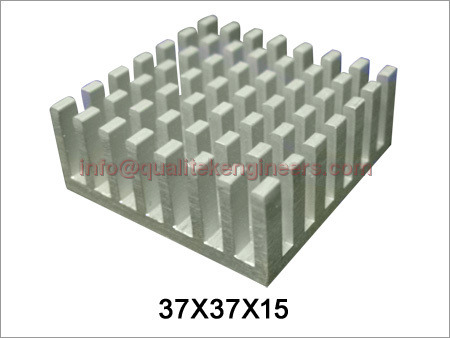 Chipset Heatsinks