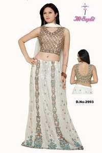 Bridal Wear Chaniya Choli
