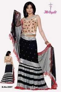 Ethnic Wear Chaniya Choli