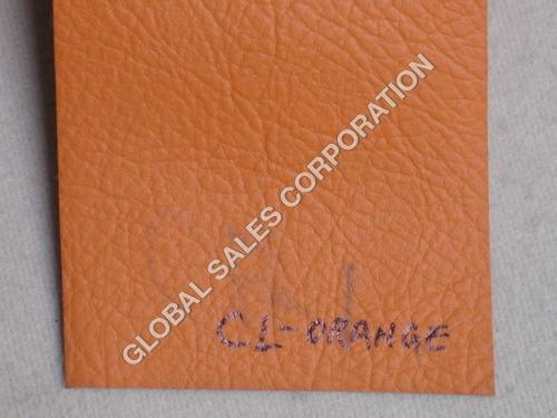 Soft Leatherite Fabrics