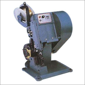 Strip Crimping Machine